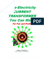 Current Transformer eBook