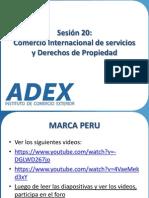 Virtual - Sesión 20 Marca Perú - Práctica Calificada 3