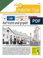 Vorchdorfer Tipp 2015-06
