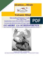 Vulcanica Mente 2015 - Guarire La Schizofrenia