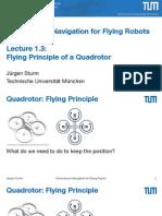 Flying Principle