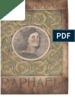 Masterpieces of Raphael