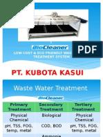 BioCleaner Presentation (1)