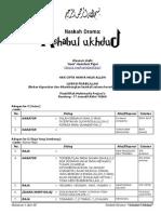 Naskah Drama - Ashabul Ukhdud Ver-6