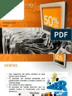 Las Ventas - Ix Ciclo - Sistemas