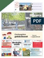 De Krant Van Gouda, 18 Juni 2015