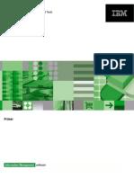 IBM Cognos PowerHouse 4GL Primer