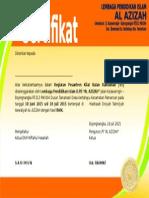 Sertifikat Diklat Ramadhan.doc