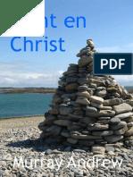 Saint en Christ - Andrew Murray