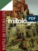 Mitologia4-Orientul Mijlociu, Egiptul, Grecia