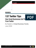 Twitter Tips 2