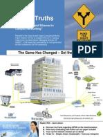 GPON vs Gigabit Ethernet