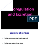 Biology of organism Chapter 18