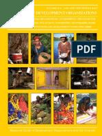 Development Organisations in Pakistan