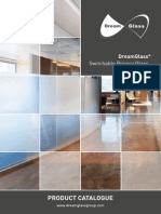 Switchable Privacy Glass Catalogue | Dream Glass Group