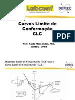 4 Curvas CLC