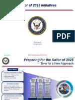 Fleet Synch - Sailor of 2025 - Final
