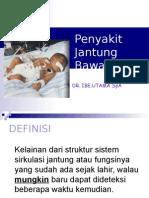 PJB DR. IBE