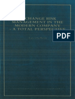 1984 L Oxelheim Exchange Risk Management in the Modern Company - A Total Perspective Webb