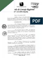 Emergencia Salud Barranca