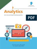 Web Analytics Course by Jigsaw Academy