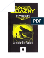 Roger Zelazny 2 - Armele Din Avalon (Amber).pdf