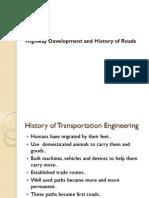 Unit_I transportation