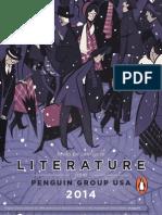Literature 2014 Online