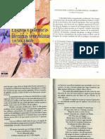 Ensayos  y polémicas literarias venezolanas 1830 1869