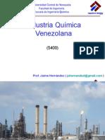 00 Industria Quimica Venezolana