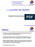 02 Produccion de Alcohol