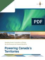 Powering Canada's Territories