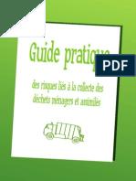 [CDG61] Collecte Des Dechets Menagers Guide Rippeurs