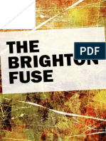 The Brighton Fuse - Final Report