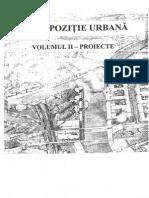 Compozitie Urbana - Vol.2 Proiecte
