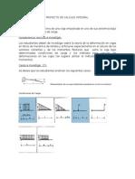 Proyecto de Calculo Integral