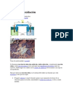 Qimica oxido-reduccion