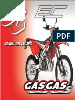 2003 Ec2t Manual Es
