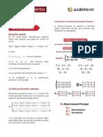 Matematica - Aula 07 - Apostila-sistemas-lineares