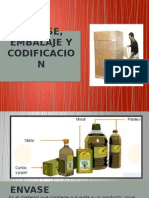 Expo Logistica Envase Embalaje Codificacion