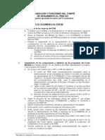Comite PEM VIH Organizacion y Funciones 12 Nov[1]
