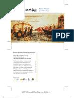 Byzantine studies Cards - revision