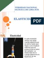 FISICA-ELASTICIDAD
