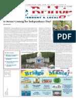 The Bridge, June 18, 2015 Issue
