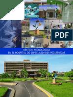Exposicion Final - Hospital de Especialidades Pediatricas