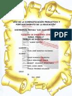 AÑO DE LA DIVERSIFICACIÓN PRODUCTIVA Y FORTALECIMIENTO DE LA EDUCACIÓN TRABAJO EINSTEN.docx