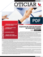 requisitos de notificación de rescisión laboral.pdf