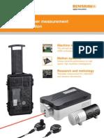 XL-80 Laser System Brochure