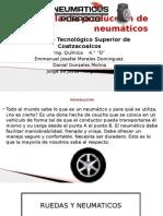 Planta Producción de Neumáticos2