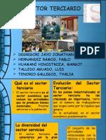 EDUCACION SECTOR TERCIARIA.pptx